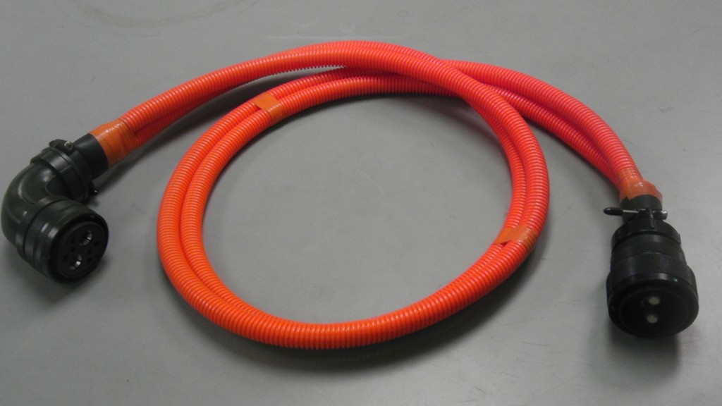 e car charging cable1